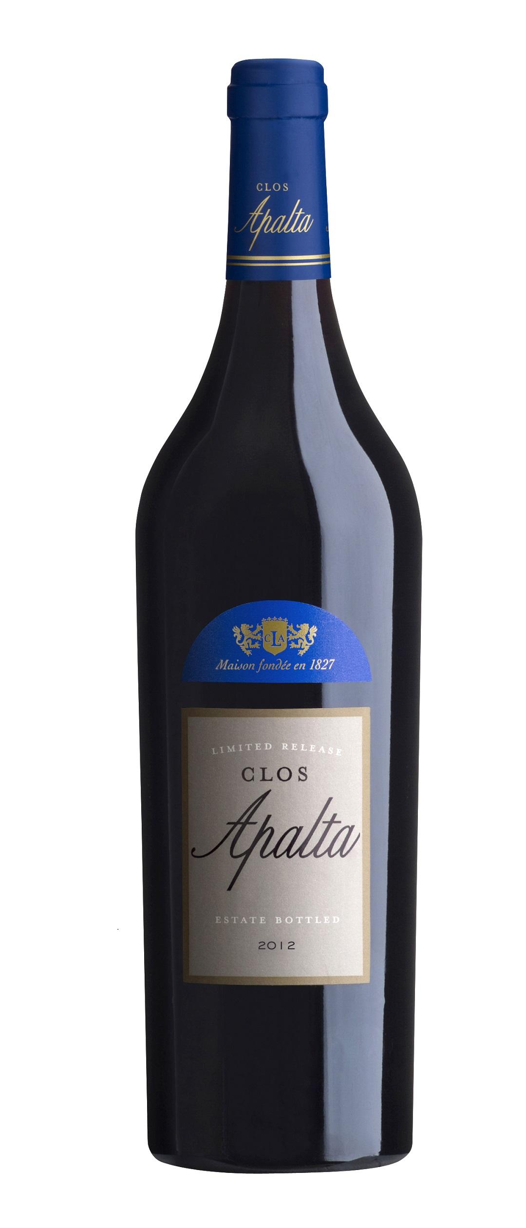 Clos-Apalta-verkopen