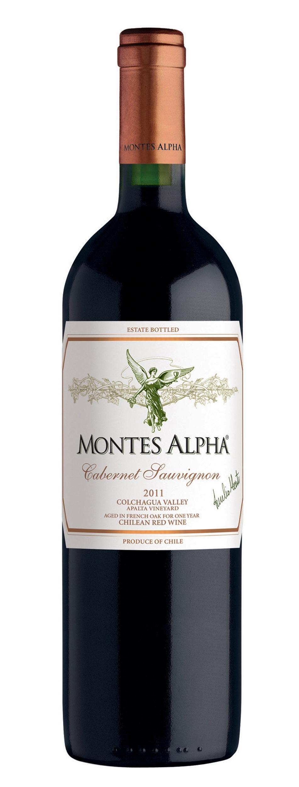 Montes-alpha-verkopen