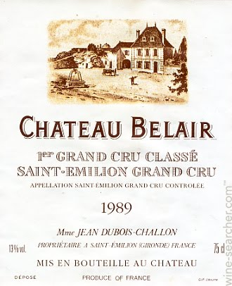 chateau-belair-verkopen