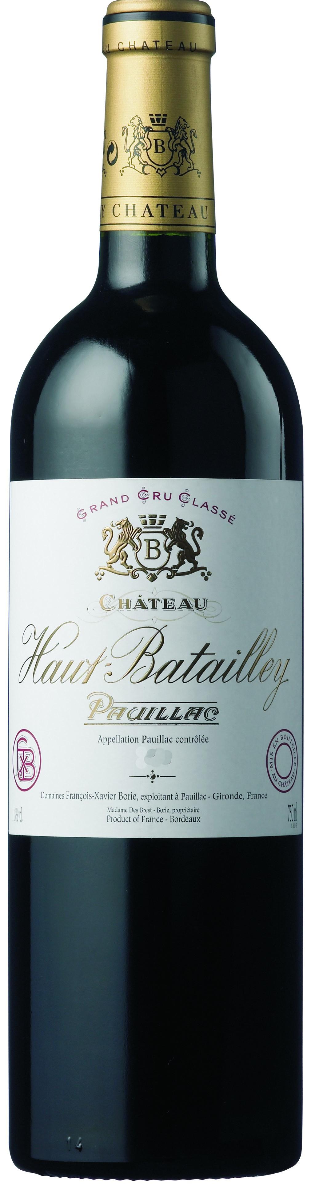 Chateau-Haut-Batailley-verkopen