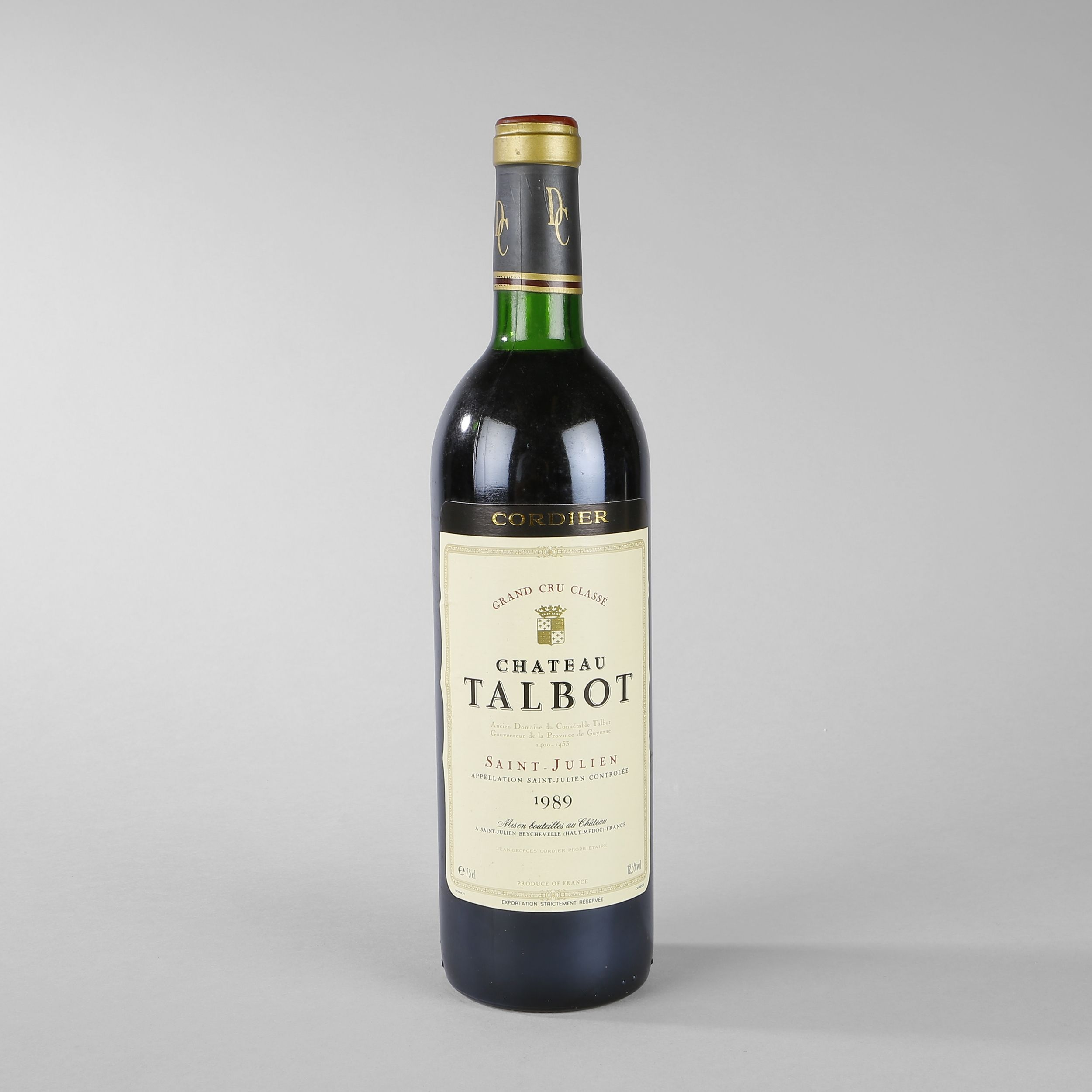 Talbot-verkopen