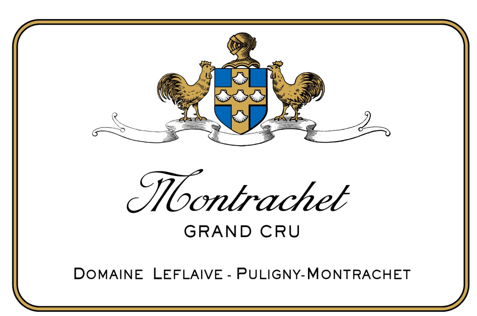 Domaine Leflaive Montrachet Grand Cru Kopen